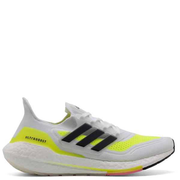 adidas Ultraboost 21 sneakers - White