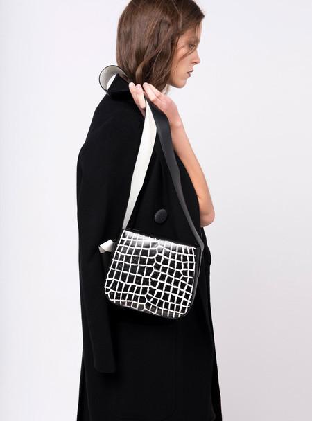 Atelier Park Color Block Bag