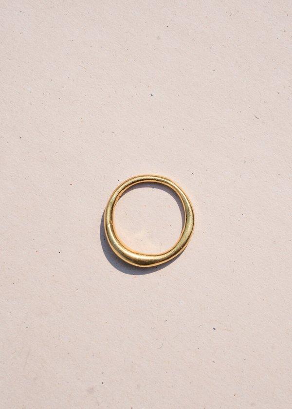 Kera Ring in Gold