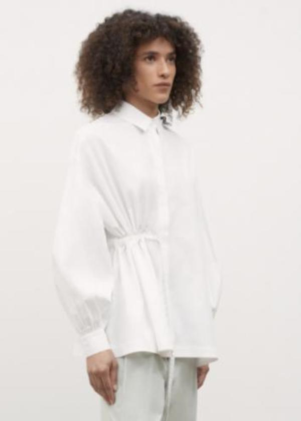 Fable Shirt - White