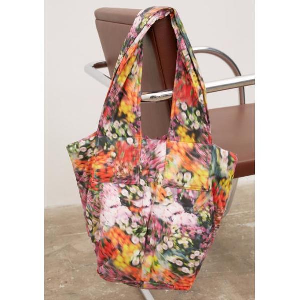 Junko Bag - Hazy Floral