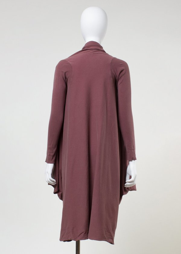 complexgeometries ARCHIVE no.30 jacket - wine