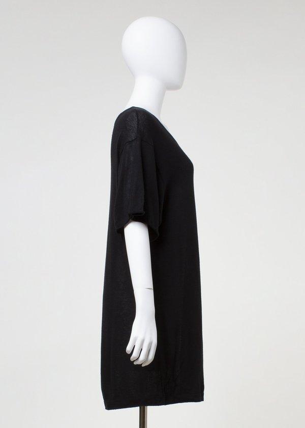 complexgeometries ARCHIVE no.31 sweater - black