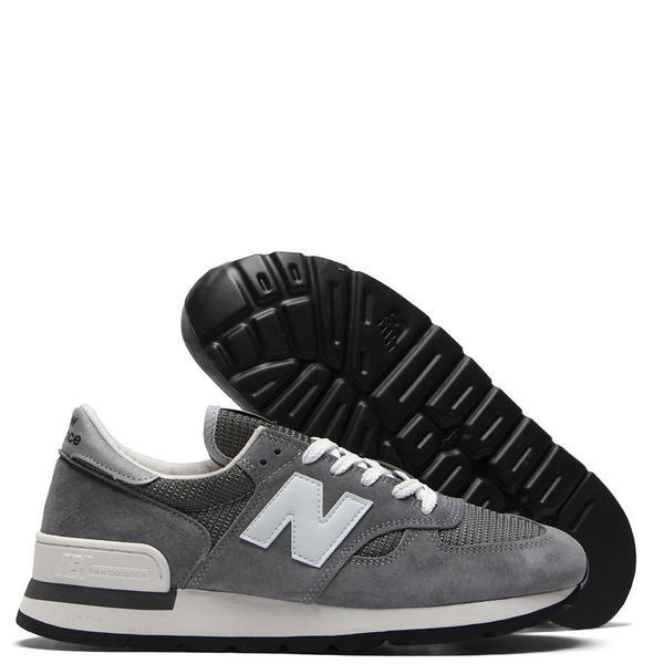 New Balance M990GRY / Grey