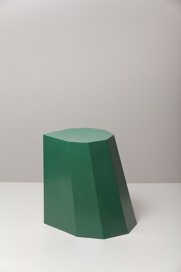 Arnold Circus Stool - Cottage Green - PREORDER