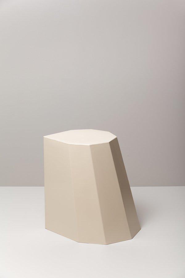 Arnold Circus Stool - Paperbark - PREORDER