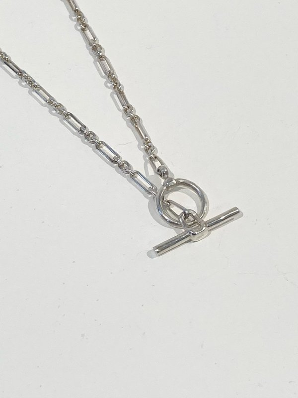 Open House Toggle Necklace