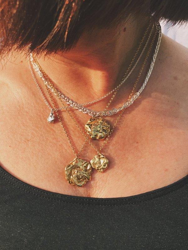 Amura Necklace