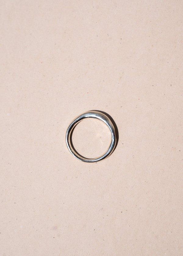 Kera Ring in Silver