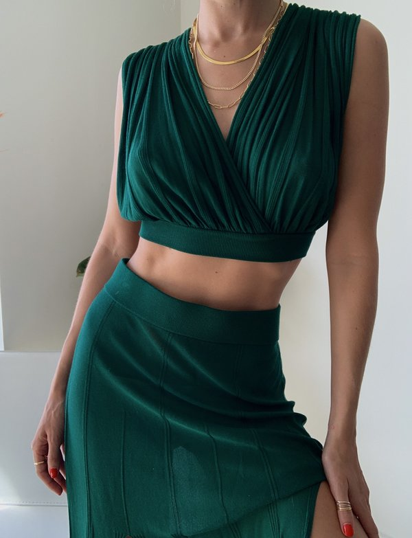 Roma Top | Women's Clothing Boutique