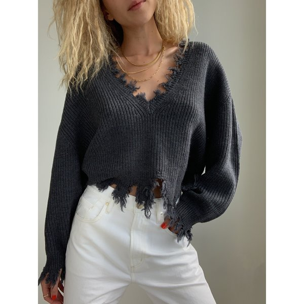 Wooly Sweater