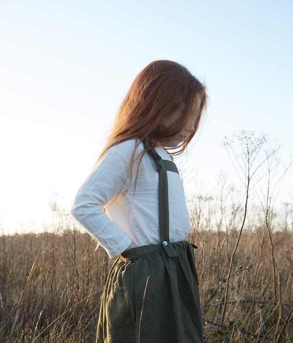 Laya Skirt