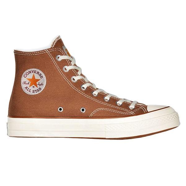 Converse X Carhartt WIP Chuck 70 High sneakers - Hamilton Brown