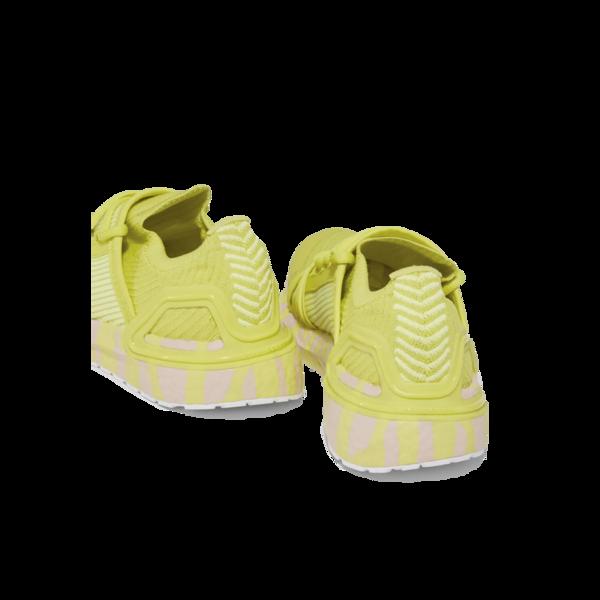 adidas by Stella McCartney Ultraboost 20 Sneakers - Acid Yellow