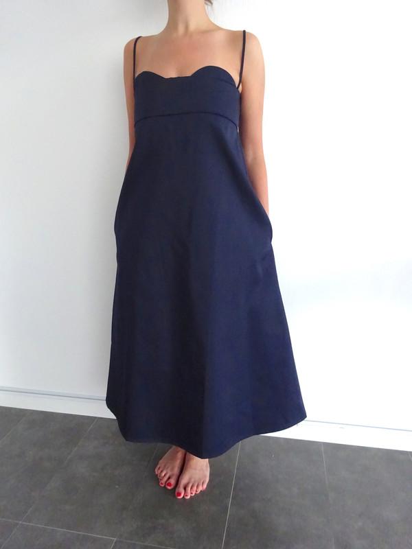 Toit Volant Verona Dress  1160222c3b7