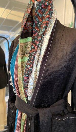 UNISEX Yesaet Inittogether RE-Imagined scarf
