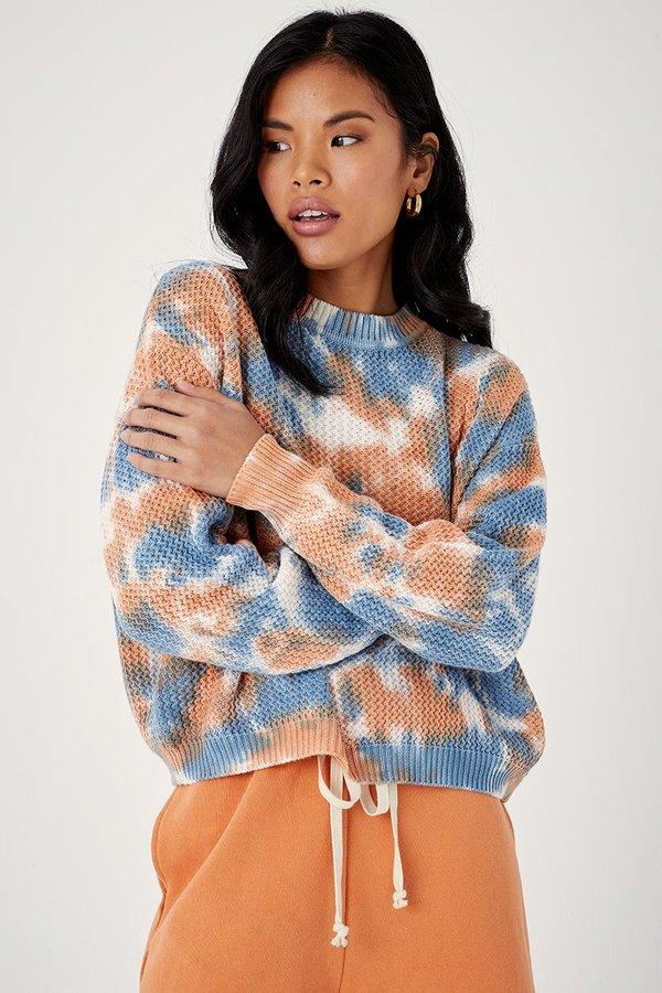 Organic Cotton Larkin Pullover