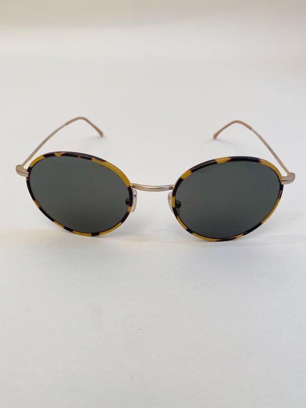 Eva Masaki Taea Sunglasses - Tort