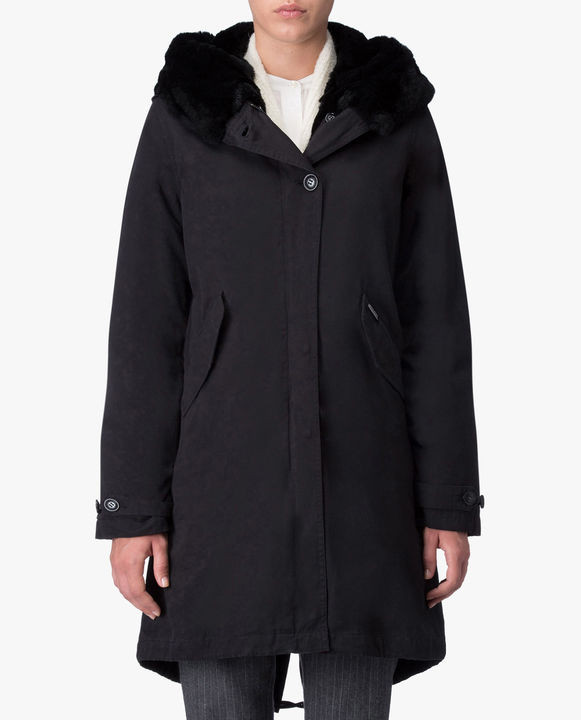 woolrich literary rex eskimo parka garmentory. Black Bedroom Furniture Sets. Home Design Ideas