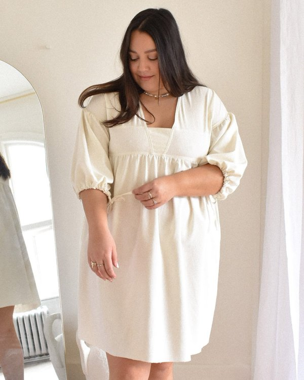 Paysanne Mini dress