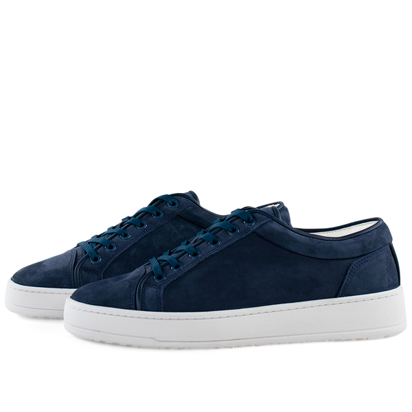 ETQ lt 01 Sneakers - Marine Blue