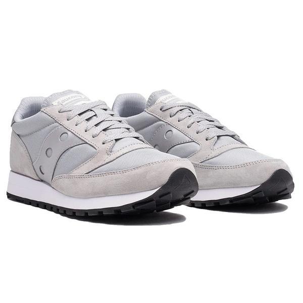 Jazz 81 'Grey / Silver'