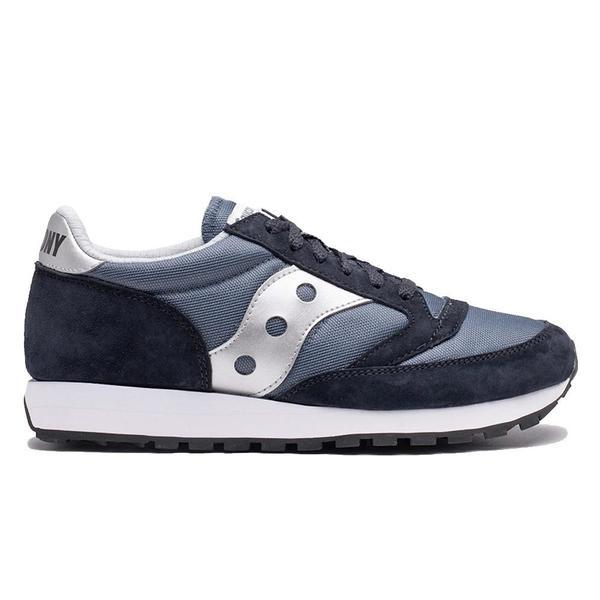 Saucony Jazz 81 Sneakers - Navy/Silver