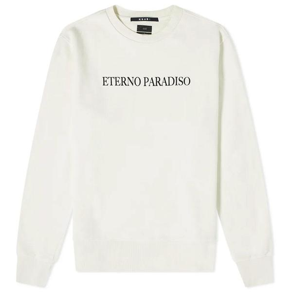 After Hours Crew Bleached 'White'