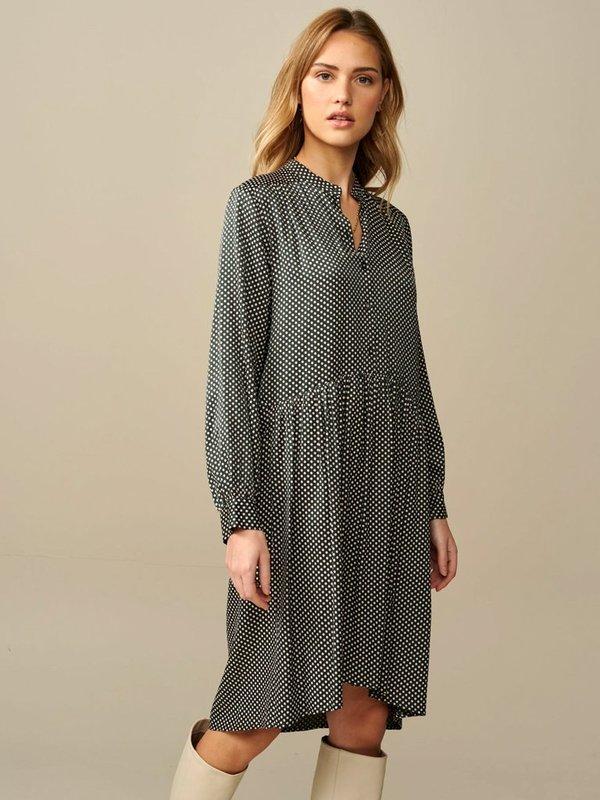 Bellerose Audrey Dot Dress