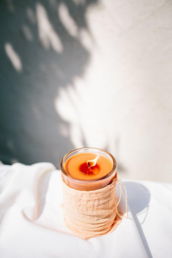 Mar Mar Moon Beach 8 Oz Candle
