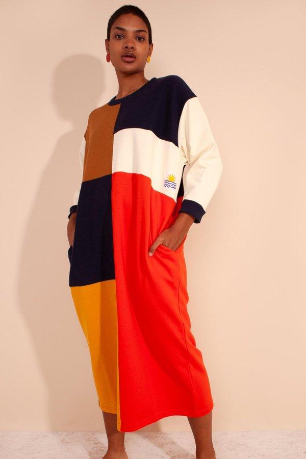 L.F.Markey Anders Dress