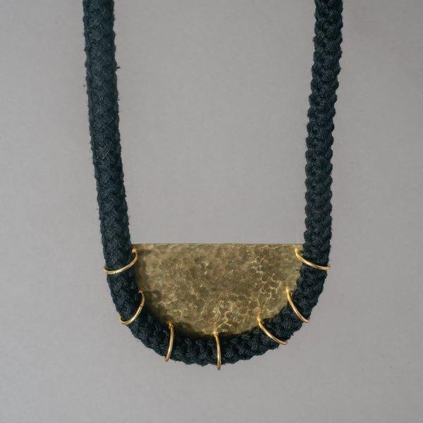 Arc Necklace