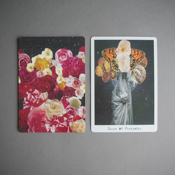Lioness Oracle Tarot Deck