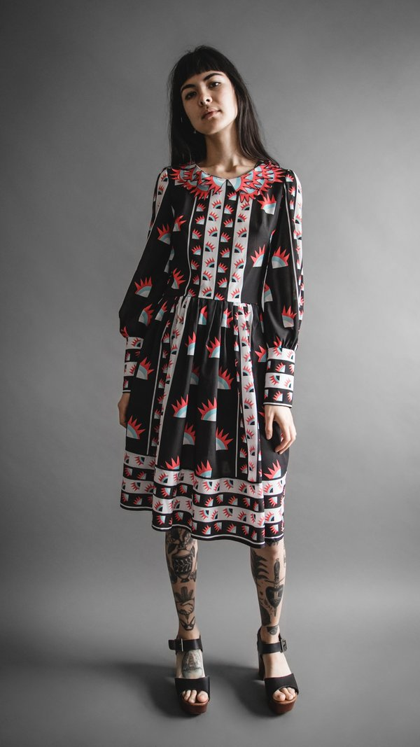 Pallen Dress