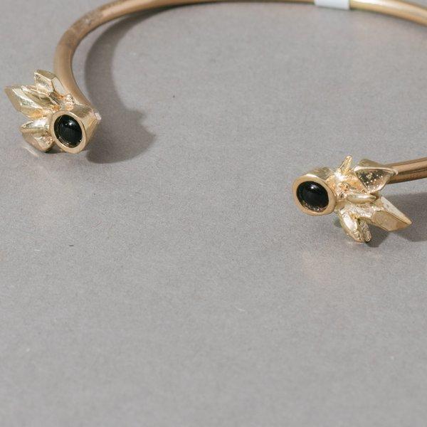 Thea Open Cuff Bracelet