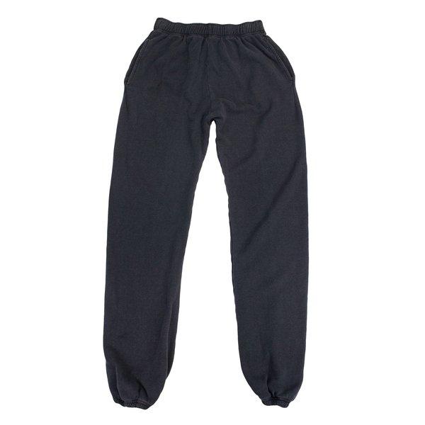 UNISEX Jungmaven Classic Sweatpants - Black