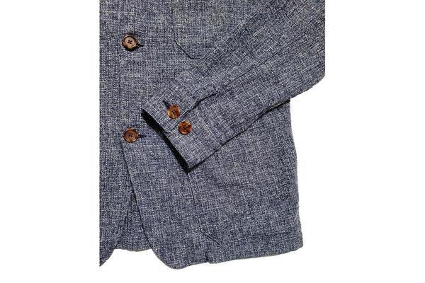 Portuguese Flannel Labura Chore Jacket