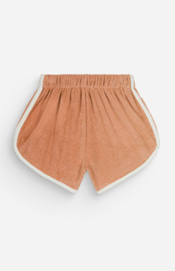 Kids We are Kids Shorts - Sunkiss