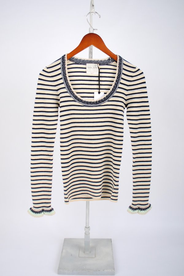 Forte Forte My Knit Sweater - Notte