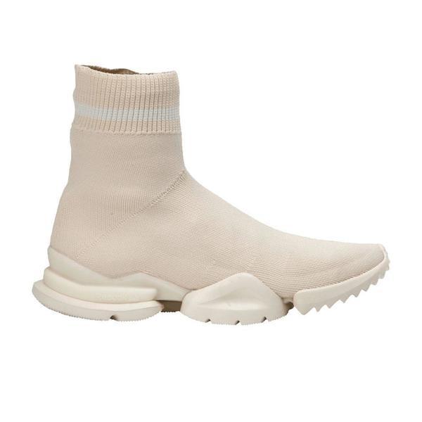 Sock Run.r 'White Chalk'