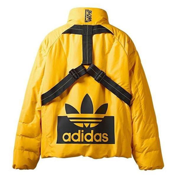 Olivia Leblanc X Women's Staple Jacket