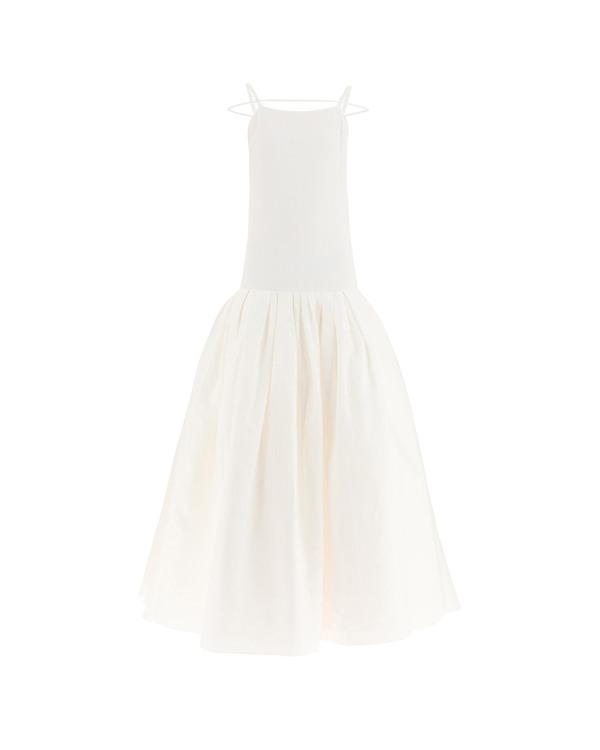 Jacquemus La Robe Amour Wedding Dress