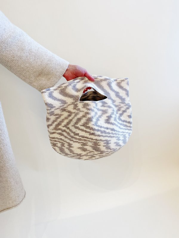 Lauren Manoogian New Bowl Bag - Static Space