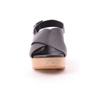 AoverA Jade Platform - Black