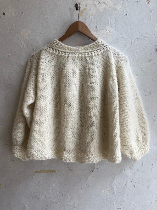 Stellapop Gathered Pullover