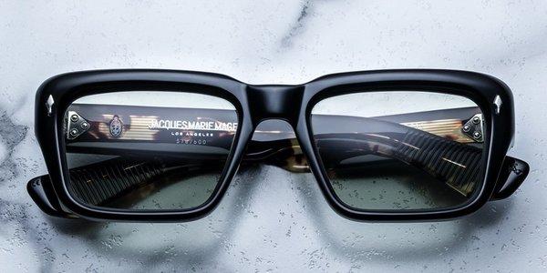 Unisex Jacques Marie Mage Walker Sunglasses