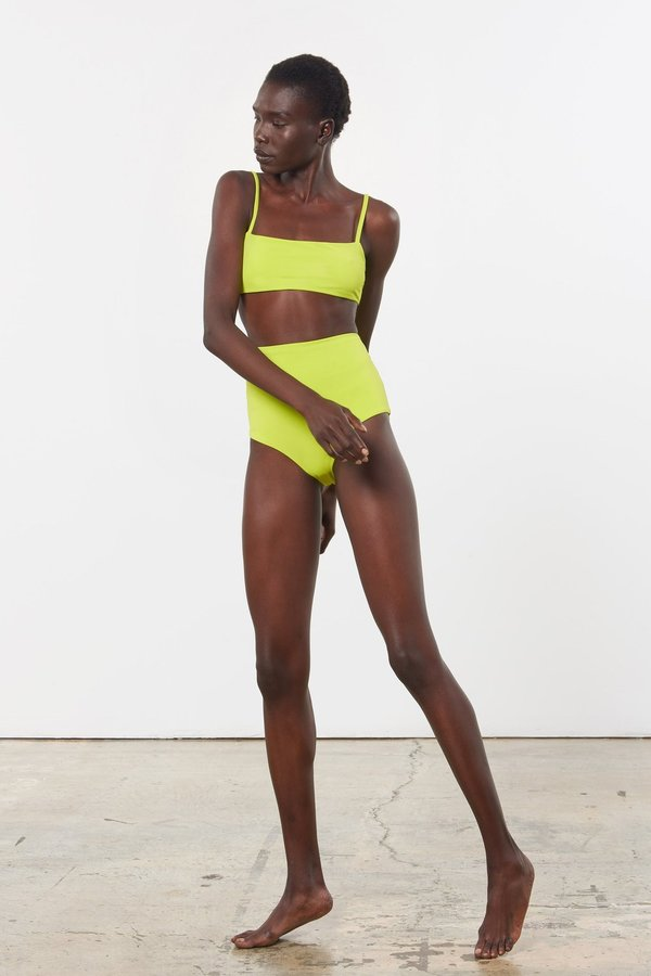 Mara Hoffman Lydia Bikini Bottom Beat