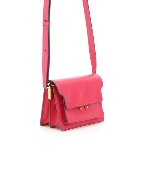 Marni Trunk Mini Shoulder Bag