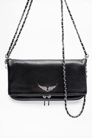 Zadig & Voltaire Rock Bag - Black