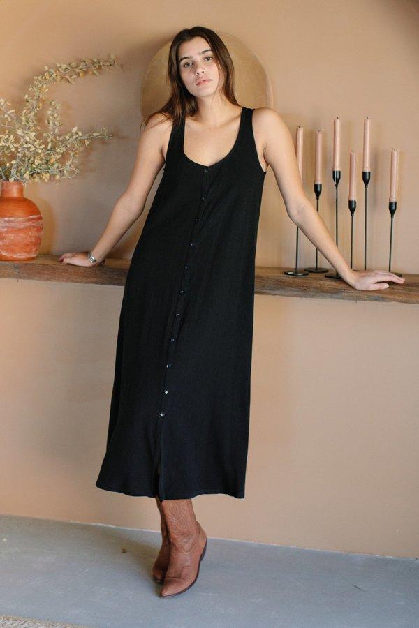 Rachel Pally Maya Linen Dress